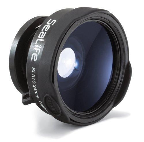 (Sealife SL970 Wide Angle Lens)