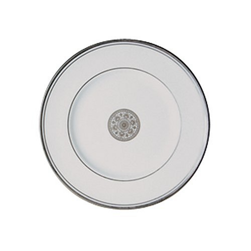 (Royal Doulton Oxford Platinum 8-Inch Salad Plate)