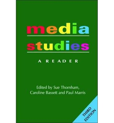 [(Media Studies: A Reader)] [Author: Sue Thornham] published on (January, 2010) pdf
