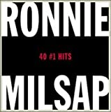 Ronnie Milsap: 40 #1 Hits