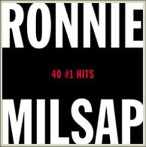 Ronnie Milsap: 40 #1 Hits by Virgin Records