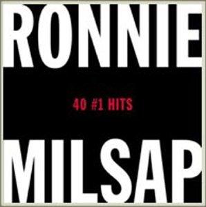 Ronnie Milsap: 40 #1 Hits