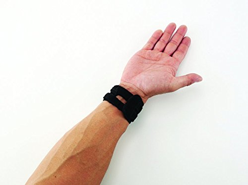 Physical Therapy Aids 081413608 Wrist Widget by Physical Therapy Aids