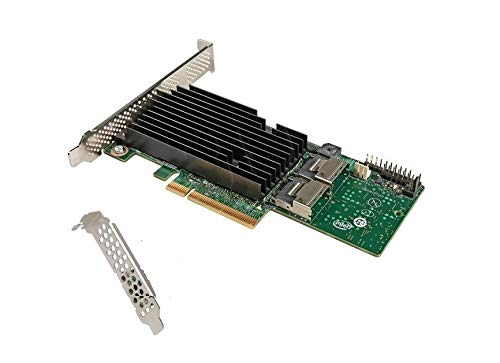 Intel Integrated RAID Module Storage Controller RMS25KB080 ()