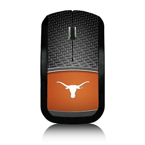 Texas Longhorns Wireless USB Mouse NCAA