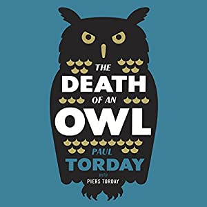 Death of an Owl Audiobook