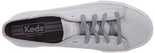 Keds Frauen Fashion Sneaker Light Gray