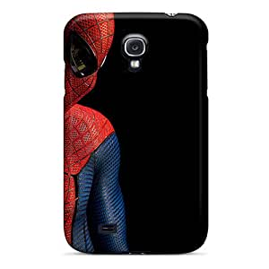 High Quality The Amazing Spider Man Case For Galaxy S4 / Perfect Case