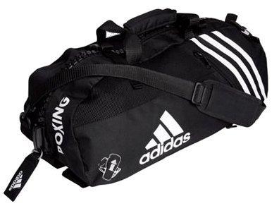adidas Sporttasche - Sportrucksack Boxing, Größe M