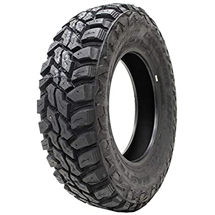 305 55r20 In Inches >> Amazon Com Mastercraft Courser Mxt Mud Terrain Radial Tire 305