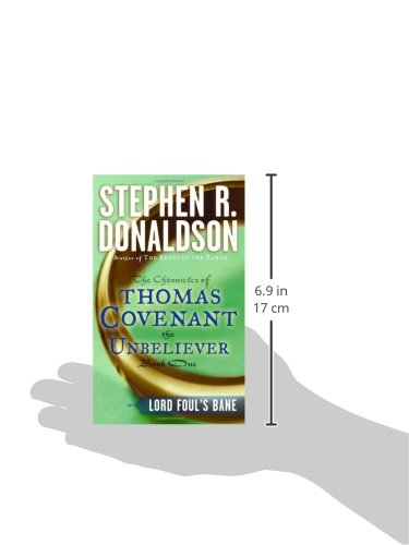 Lord-Fouls-Bane-The-Chronicles-of-Thomas-Covenant-the-Unbeliever-Book-1