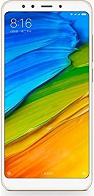 Xiaomi Redmi 5, Smartphone DE 5.7