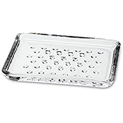 Abbott Collection 27-Pure Simple Rectangle Soap Dish