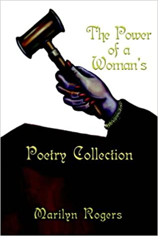 The Power of a Woman's Poetry Collection