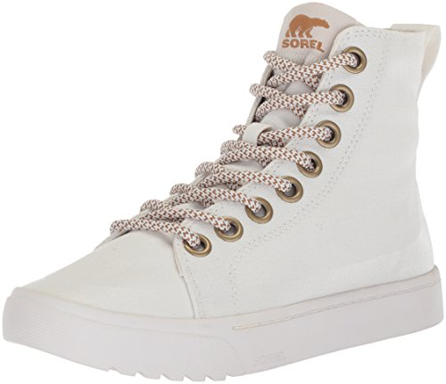 Sorel Womens Campsneak Chukka Sneaker Wit