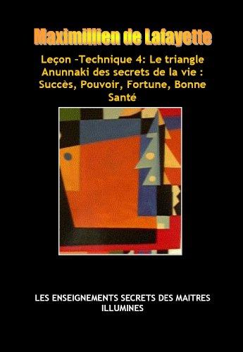 La Vie Des Maitres [Pdf/ePub] eBook