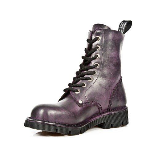 Purple SIN BLACK PLANING purple PURPLE M ITALI NEWMILI084 S3 URqTY0a