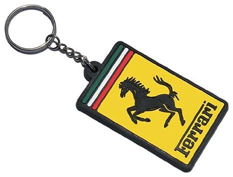 Llavero Ferrari