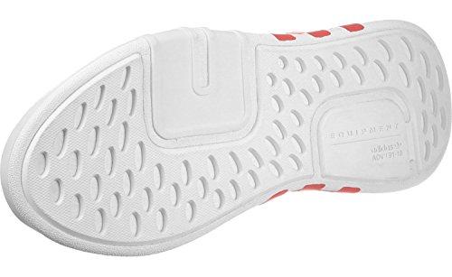 Adidas Herren Eqt Koesteren Adv Gymnastikschuhe Elfenbein (ftwr Wit / Ftwr Wit / Trace Scarlet S18)