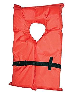 """AIRHEAD Type II PFD Life Jacket"""" to """"ONYX Type II PFD Life Jacket"""