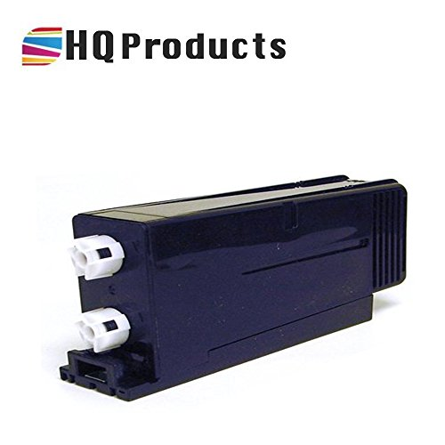 HQ Products © Compatible Pitney Bowes 621-1 Red Ink Cartridge for DM500, DM525, DM550, DM575 (Pitney Bowes 621 1 Red Ink Cartridge)