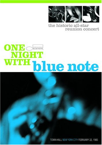 One Night With Blue Note: The Historic All-Star Reunion Concert]()
