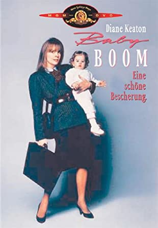 586efc9bbe61 Baby Boom: Amazon.de: Diane Keaton, Harold Ramis, Sam Wanamaker ...