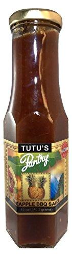 Tutu's Pantry Maui Hawaii Sauce