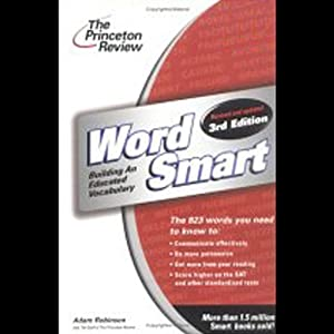 Word Smart Audiobook