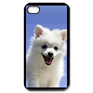 Creative Phone Case Dog For iPhone 4,4S J567380