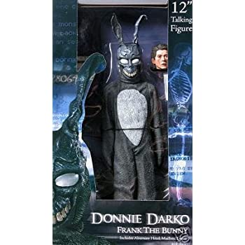 "Donnie Darko Frank the Bunny 12"" Action Figure"