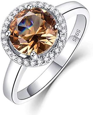 Amazon Stone Ring