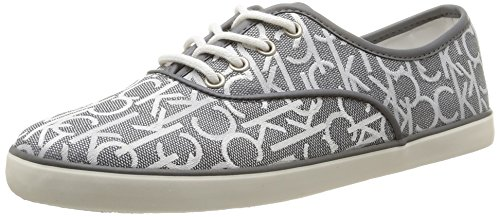 Calvin Sneakers Rea Grey Klein Low Jeans Grau Top WoMen Pwr Fr1qFTw