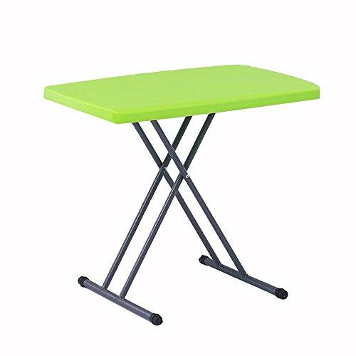 Mesa HUO Mesas Plegables y sillas Simple hogar pequeña Estudio de ...