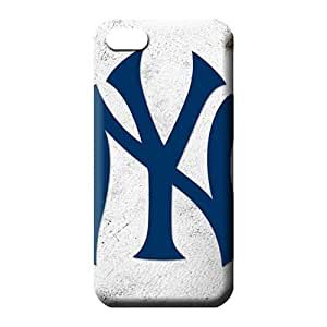 MMZ DIY PHONE CASEiphone 4/4s case Slim Fit Hot Style cell phone carrying shells new york yankees mlb baseball