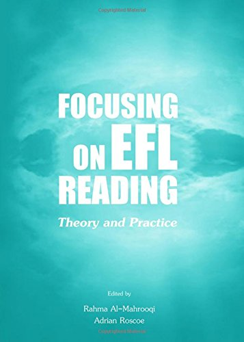 Focusing on EFL Reading: Theory and Practice