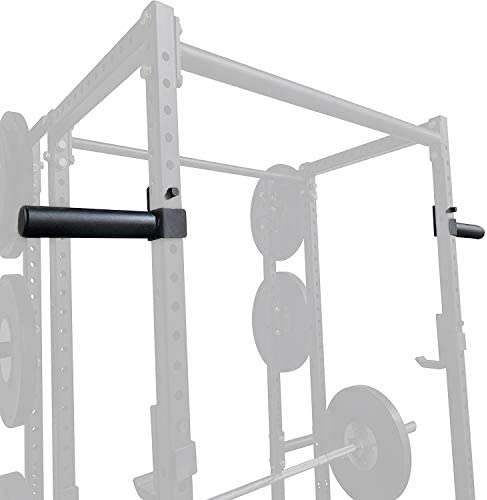 Olive Weight Plates Holder Attachment Power Cage Rack Crossfit Attachments - Sold in Pairs