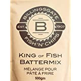 Fish Batter 500g