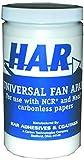 HAR Universal NCR Fan Apart Carbonless Paper