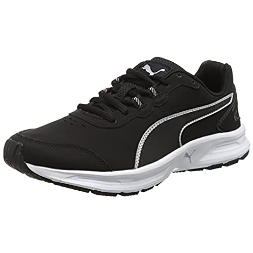 reputable site 68650 baabd new Puma Descendant V4 Sl, Chaussures d Athlétisme Mixte Adulte