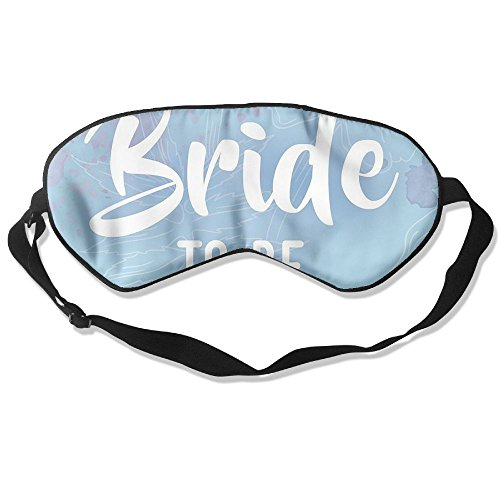 Bride To Be Eye Mask - 2