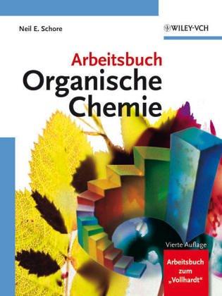 Organische Chemie: Arbeitsbuch