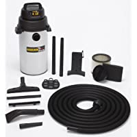 Shop-Vac 8 Gallon Wall Mount Garage Vac