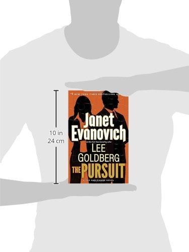The Pursuit: A Fox and O\'Hare Novel: Amazon.de: Janet Evanovich, Lee ...