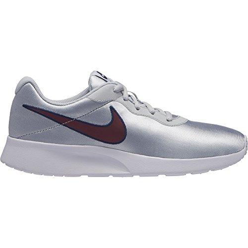 Red Tanjun Women's Platinum NIKE Running Shoes SE 11 Crush Pure 05qxdnqW