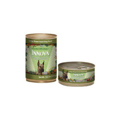 Innova Large Breed Adult Formula Canned Dog Food