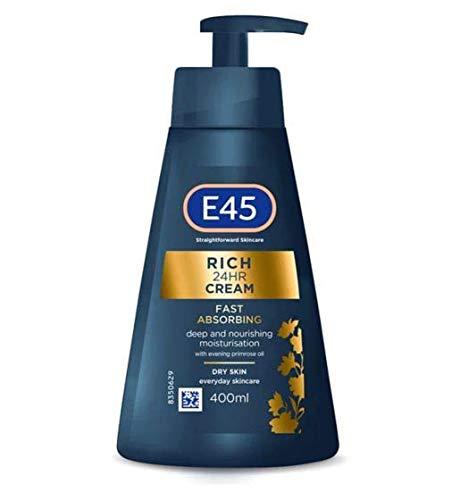 E45 Rich Cream, 400 ml