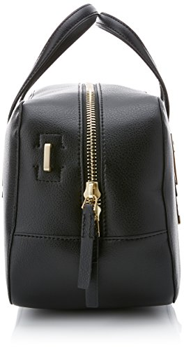 Black maletín Bolsos Frame Negro Calvin Klein Mujer Duffle FqC77p