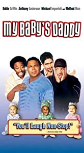 My Baby's Daddy [VHS]
