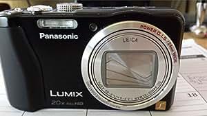 Panasonic Lumix ZS19 14.1 MP High Sensitivity MOS Digital Camera with 20x Optical Zoom (Black)